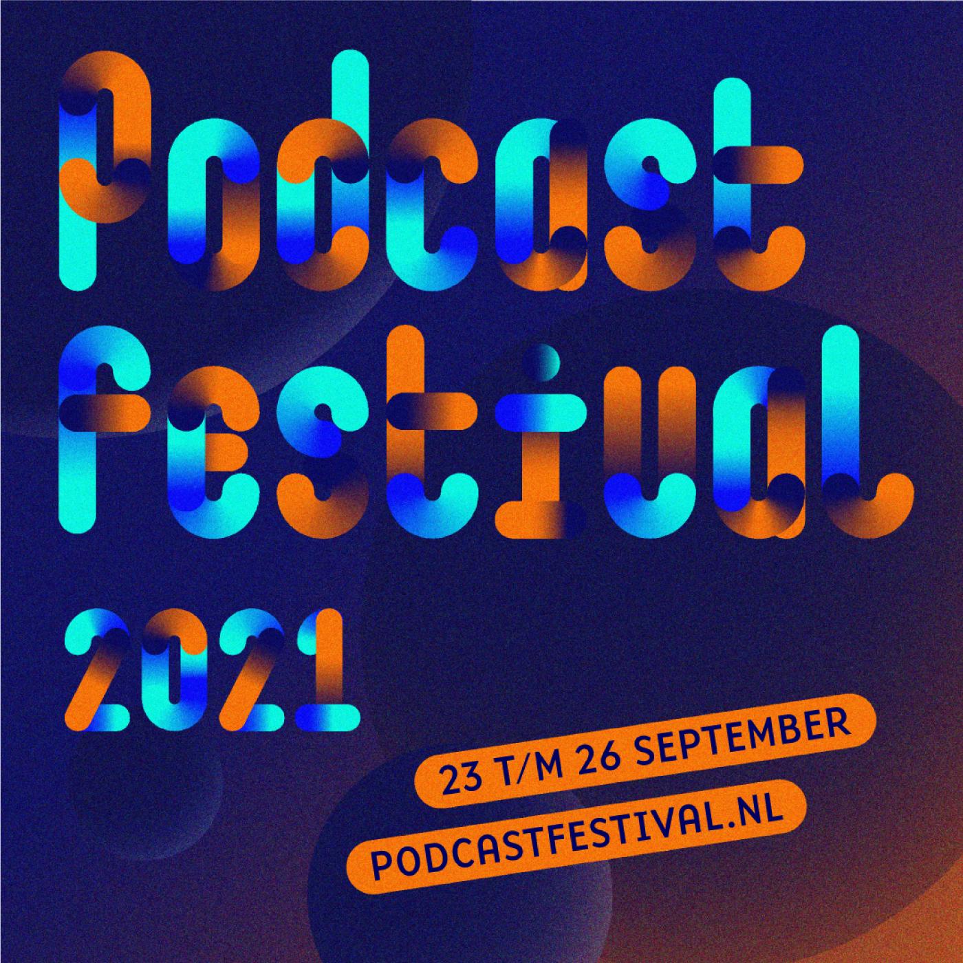 Podcastfestival 2019 Live Jury overleg Pitchwedstrijd - Podcastfestival 2020